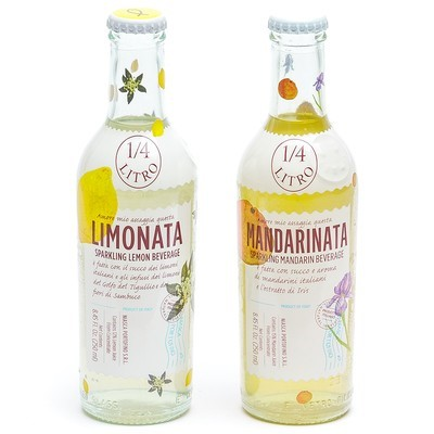 Niasca Portofino limonata og mandarinata