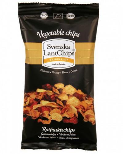 Rotfruktmix chips