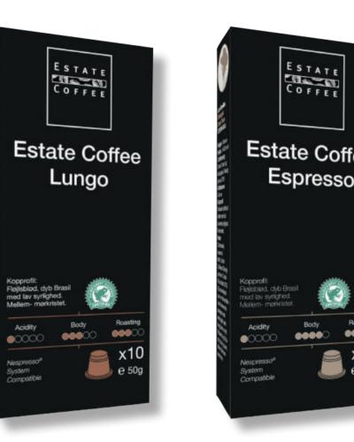 kaffeposer