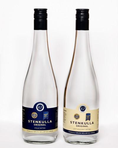 Stenkulla - begge flasker 0,75