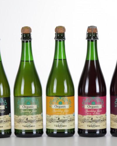 Val de France økologisk cider