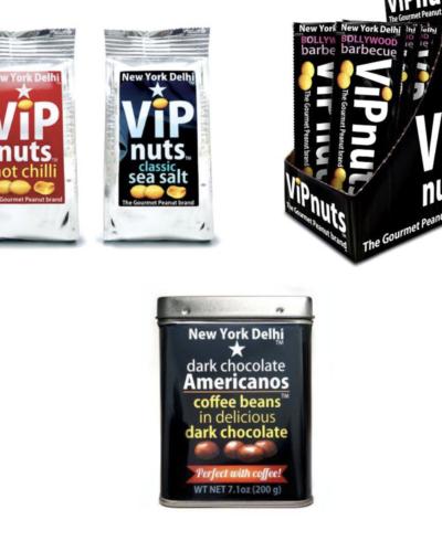 VIP Nuts produktbilde