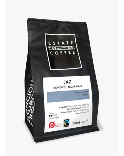 Estate-Coffee