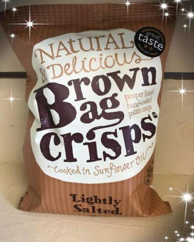 Brown Bag great taste awards